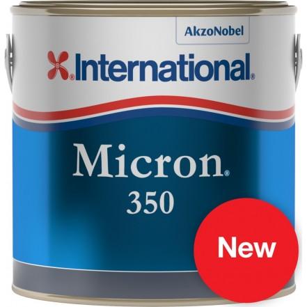 International Micron 350 Self Polishing Antifouling
