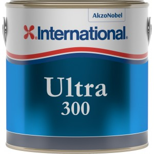 International Ultra 300 Hard Performance Antifouling