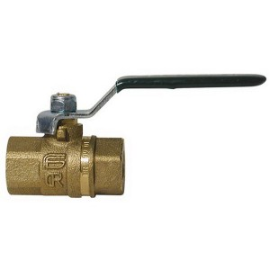 Aquafax DZR Brass Ball Valve