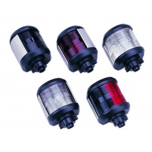 Led Nav Lights for Boats Under 20m