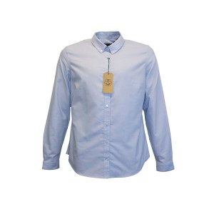 Maindeck Gents Oxford Shirt
