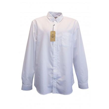 Maindeck Ladies Oxford Shirt