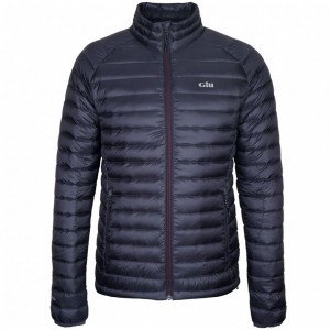 Gill Hydrophobe Down Jacket Navy