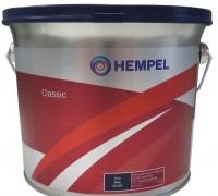 Hempel Classic Antifouling 2.5ltr