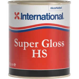 International Super Gloss 750ML