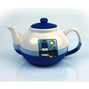Nauticalia Ceramic Tea Sets