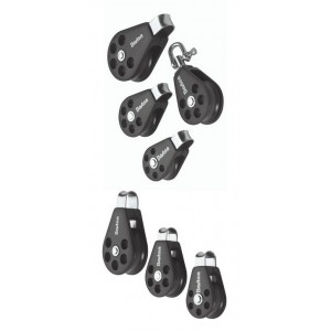 Barton Series 3 Plain Bearing Blocks