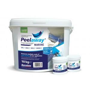 Peelaway Marine Antifouling Remover