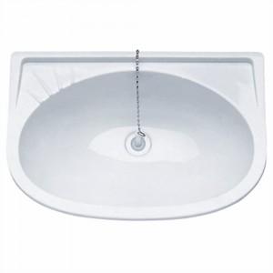 Plastimo Plastic Washbasin Sink