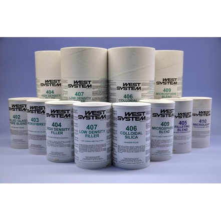 West System Colloidal Silica 406 6g