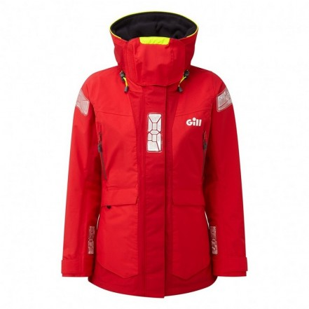 Gill OS2 Womens Jacket