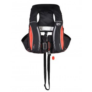 Kru Sport Pro Auto/Harness Lifejacket