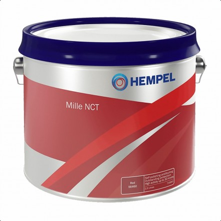 Hempel Mille NCT High Strength Antifouling 2.5 Litre
