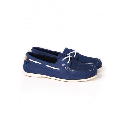 Dubarry Aruba Ladies Shoe Royal Blue