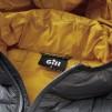 Gill North Hill Jacket Ash/Ochre