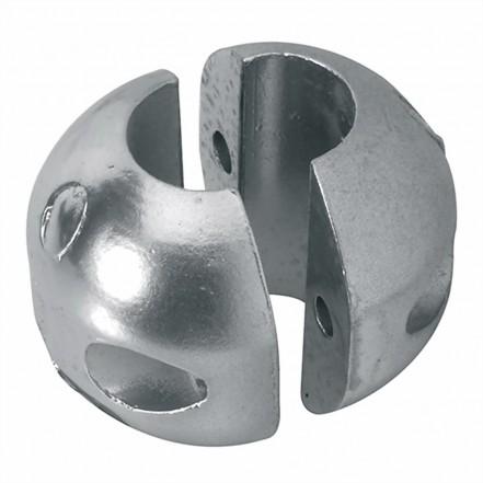 Aquafax Ball Shaft Anode Zinc
