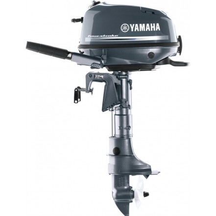 Yamaha Outboard Motor F4BMH