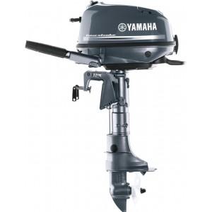 Yamaha Outboard Motor F5AMH