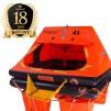 Seago Sea Master Liferaft ISO9650-1 Canister