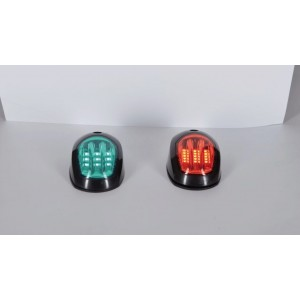 Navigation Light Set Port/Starboard