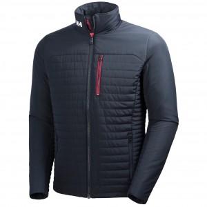 Helly Hansen Workwear Crew Insulator Jacket 2.0 Navy