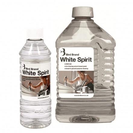 Bird Brand White Spirit