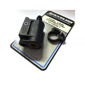 Quicksilver Fuel Line Connectors