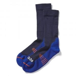 Gill Mid Weight Socks Navy
