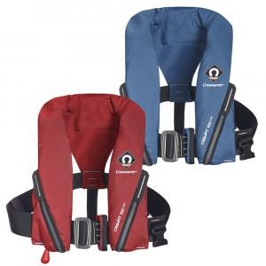 Crewsaver Crewfit Junior Lifejacket Auto with Harness
