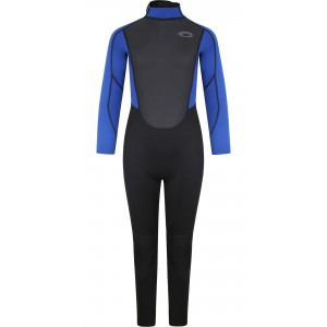 Typhoon Storm Wetsuit Junior 3mm Black/Blue