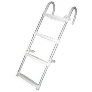 Waveline Boarding Ladder Hook Over
