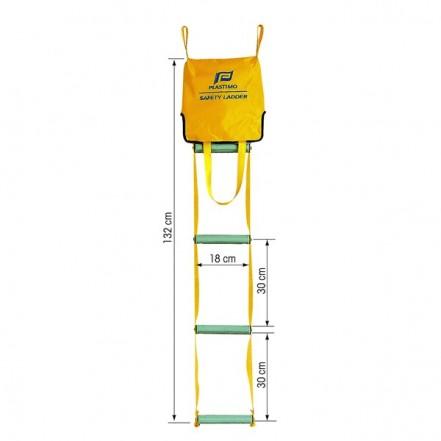 Plastimo Safety Ladder