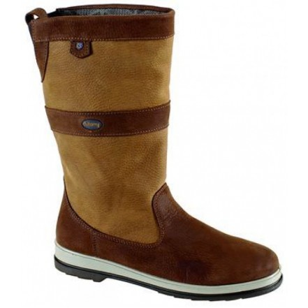 Dubarry Ultima Boot Brown