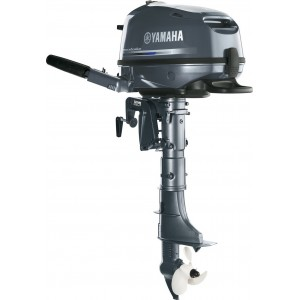 Yamaha Portable Outboard Engines