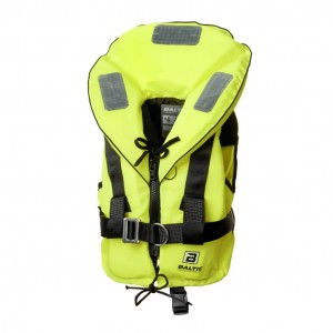 Baltic Child's Lifejacket 100N with Safety Harness