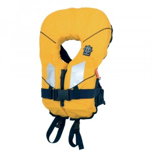 Crewsaver Spiral 100N Junior Foam Lifejacket