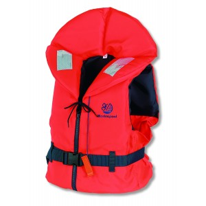 Marinepool 100N Kid's Lifejacket