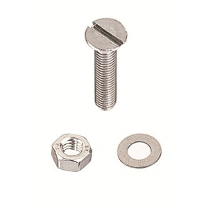 Holt Marine Countersunk Machine Screw Stainless Steel (A4)