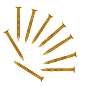 Holt Marine Gripfast Nails Bronze