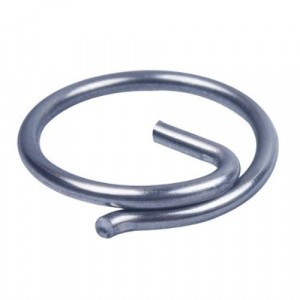 Holt Marine Split Rings Stainless Steel (A4)