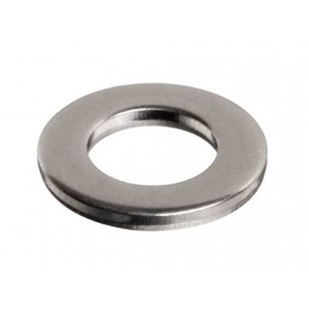Holt Marine Plain Washers Stainless Steel (A4)