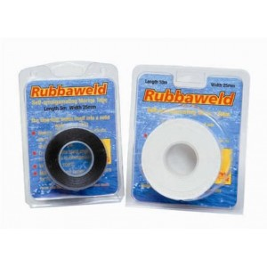 Rubbaweld Tape Black