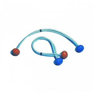 Bainbridge Marine Shock Cord With Balls - 4mm Diameter - Nylon