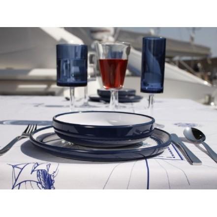Marine Business Columbus Melamine Tableware