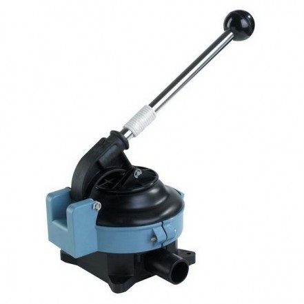 Whale Gusher Titan Manual Bilge Pump