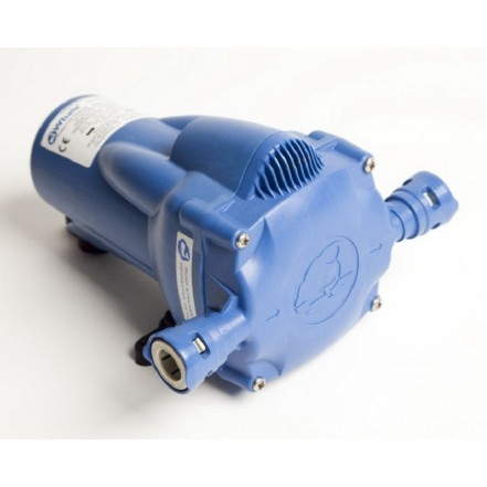 Whale Watermaster Galley Pump 30 Psi