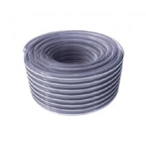 Waveline Unreinforced PVC Food Quality Hose Clear