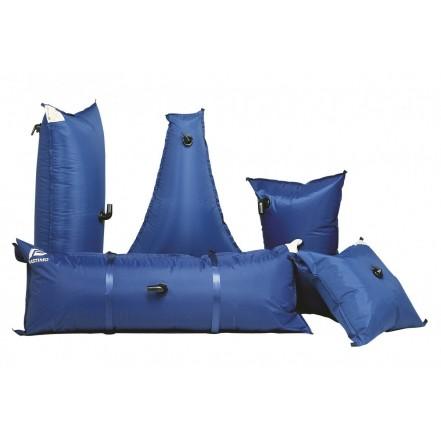 Flexible Freshwater Tanks - Plastimo