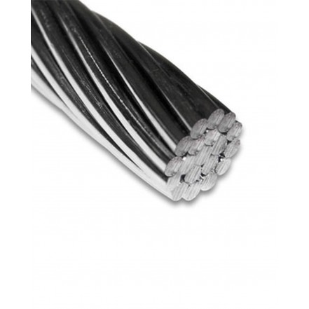 Seago Wire Stainless Steel (Per Metre)