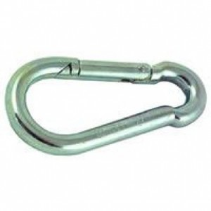 Waveline Carbine Hook Zinc (Untested)